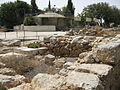 Archeological park of Ramat Rachel IMG 2206.JPG