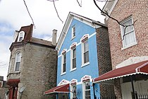 Architecture in Pilsen Neighborhood - Chicago - Illinois - USA - 03.jpg