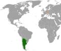 Argentina Austria Locator.png