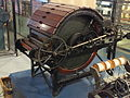 Arkwright's Carding Machine 1775 MOSI 6395.JPG
