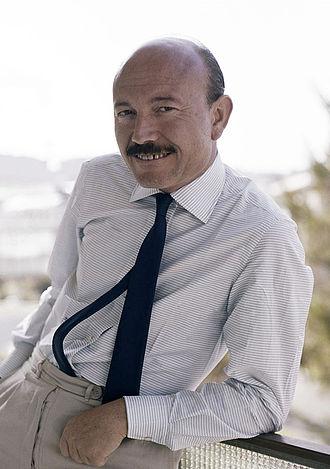 Armando Trovajoli - Armando Trovajoli in 1960