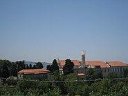 Armenian Catholic Patriarchate, Bzoummar, Lebanon