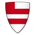 Armorial Bearings of the DEANE family of Yatton, Herefordshire.png