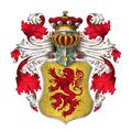 Arms of Cherleton, Barons Cherleton.png