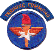 Army Air Forces Training Command - Patch