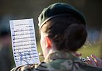 Army Cadet playing the flute. MOD 45159938.jpg