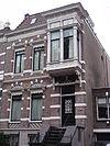 foto van Herenhuis met hek