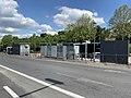 Arrêt Bus Carrefour Résistance Avenue Versailles - Thiais (FR94) - 2021-06-06 - 2.jpg