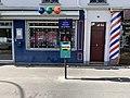 Arrêt Bus Centre National Danse Avenue Général Leclerc - Pantin (FR93) - 2021-04-25 - 2.jpg