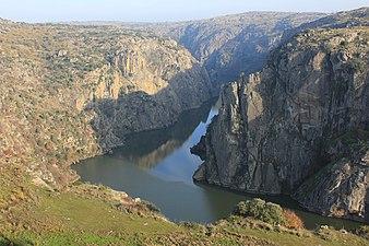 Arribes del Duero desde Miranda do Douro.jpg