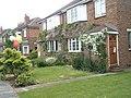Art stop number six at Manor Close, Havant - geograph.org.uk - 1306125.jpg