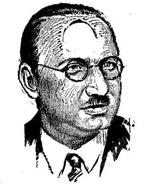 Arthur Leo Zagat - Arthur Leo Zagat c. 1930