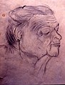 Artists Great Grandmother Pencil Drawing 1954.jpg