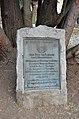 Artur Ritter von Przyborski plaque, Millstatt.jpg