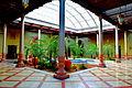 Ash-Shaliheen Mosque, Brunei Darussalam(inside).JPG