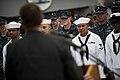 Ashton Carter addresses crew of USS Blue Ridge.jpg