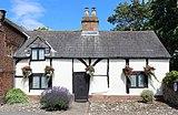 Ashtree Farmhouse, Willaston - cottage.jpg