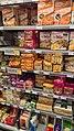 Asian foods sold at Jumbo Winschoten (January 2018) 03.jpg