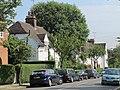 Asmuns Hill, NW11 (3) - geograph.org.uk - 2604017.jpg