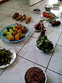 Assorted foods from Malawi.jpg