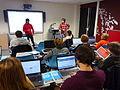Atelier de découverte Wikipédia Strasweb 8 novembre 2012 06.JPG