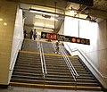 Atlantic Av subway inside staircase jeh.JPG