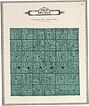 Atlas of Genesee County, Michigan - containing maps of every township in the county, with village and city plats, also maps of Michigan and the United States, from official records. LOC 2007633516-20.jpg