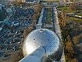 Atomium in Brüssel, 1958 erbaut - panoramio (2).jpg