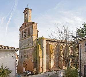 Charming Aucamville, Tarn Et Garonne