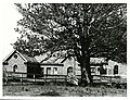 Auckland - Buildings - Historic Publicity Caption The stables of 'The Pah' House, Auckland. Photographer T. Hann.jpg