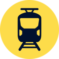 Auckland transport train logo.png