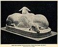 August Gauls Gruppe 'Die Schafe' in der Berliner Sezessionsausstellung 1901.jpg