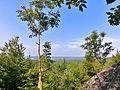 """Aussicht von der """"Schönen Aussicht"""" - panoramio.jpg"""