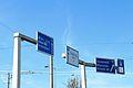 Autobahnabfahrt Salzburg Mitte - Kreuzung Münchner Bundesstraße -2.jpg