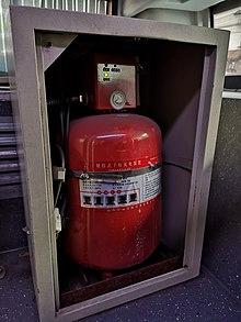 Fire extinguisher - Wikipedia
