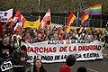 Avance hacia Plaza de Colón por Palomeras - III - panoramio.jpg