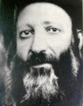 Avraham Issac Kook portrait cropped