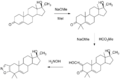 Azastene synthesis.png