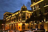 Azerbaijan State Theatre of Musical Comedy 12.JPG