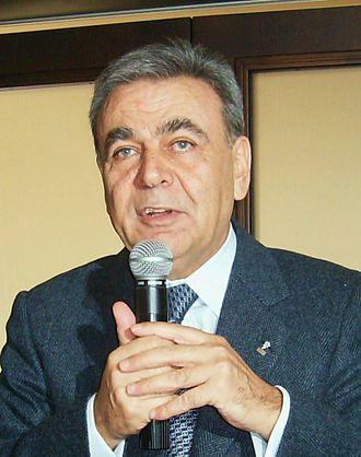 Aziz Kocaoğlu - Image: Aziz Kocaoglu edited