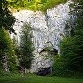 Býčí skála Cave, Moravian Karst, Czech Republic - panoramio (2).jpg