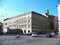 Bělehradská, Křesomyslova, z Otakarovy.jpg