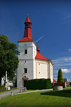 Church of Saint George