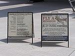 B-17G Info Sign P7260014.jpg