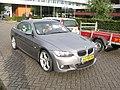 BMW 335i Cabriolet E93 (8115658940).jpg