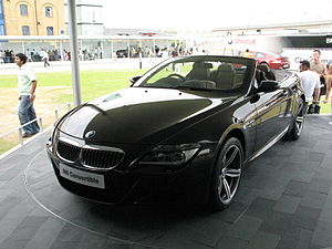 BMW M6 Convertible - Flickr - cosmic spanner.jpg