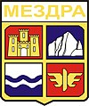 Coat of arms of Mezdra