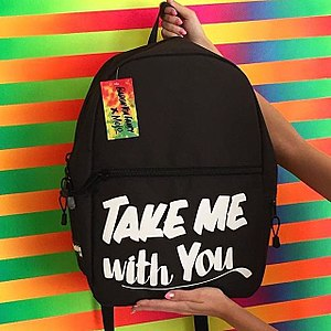 Baron Von Fancy - Image: BVF Take Me with You