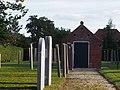 Baarhuisje, Joodse begraafplaats, Leek.JPG