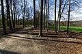 Baarn - Kasteel Groeneveld - IJskelder Walk 3 - In the back Ossenstal.jpg